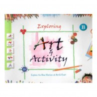 Exploring Art & Activity-B D890076