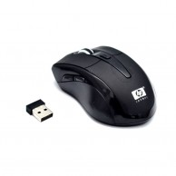 HP Black Wireless Mouse