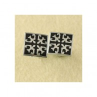 High Quality Stainless Wedding Gift Mens CuffLinks