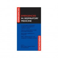 Emergencies In Respiratory Medicine A100197