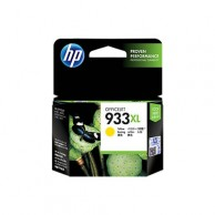 Hp 933Xl Officejet Yellow Ink Cartridge