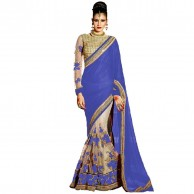 Nirvana Designer Wear Saree SR1461