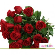 Red Roses Bunch AN010
