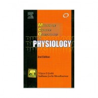 MCQs in Physiology 2nd Edition A200286