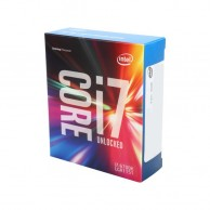 Intel Core i7-6700K Desktop Processor
