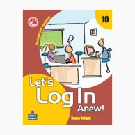 Let's Log In Anew -10 Revised Edition B060070