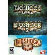 BioShock Bundle