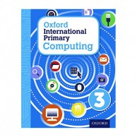Oxford International Primary Computing-3 B180767