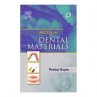 MCQs In Dental Materials A200414