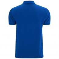 Blue Short Sleeve Men's  T Shirt