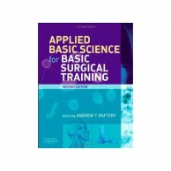 Applied Basic Science 2E Basic Surgical Training A020105