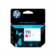 HP 711 29-ml Magenta DesignJet Ink Cartridge CZ131A