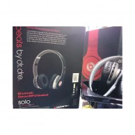 Beats Bluetooth Headphones S450
