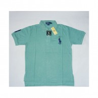 Men's Mint Green Big Pony T Shirt