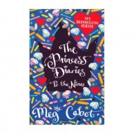 The Princess Diaries 9 To The Nines B200086