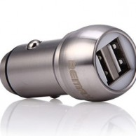 Remax Dual Port 2.4A Car Charger – RCC205