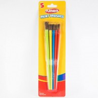 Playskool Paint Brushes Set