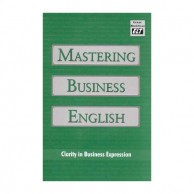 Mastering Business English Clarity In Business Expression B130780