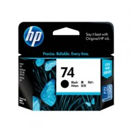 Hp 74 Inkjet Ink Cartridge