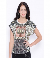 PLAYFULLY FOLK TOP AVBL100979