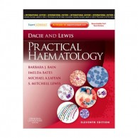 Dacie And Lewis Practical Haematology 11E A020604