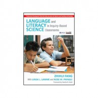 Language And Literacy In Inguiry Based Science Classrooms C900438
