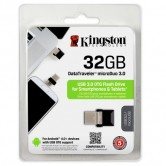 kingston 32gb micro duo datatraveler otg