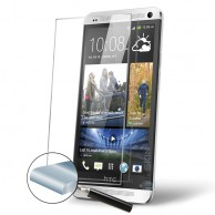 HTC One M7 Original Tempered Glass