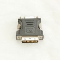 DSE Adaptor DVI A to VGA