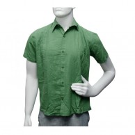 Ice Shirt Short Sleeve - Como Green