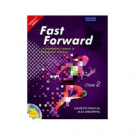 Fast Forward Class-2 New Windows 7 Edition B031399