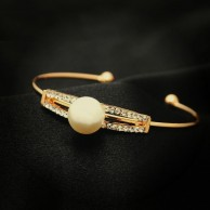 Crystal Bracelet & Bangle B & B 009