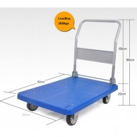 Trolley Large Plastic DT300