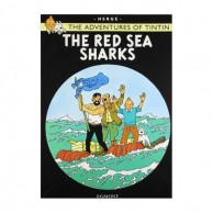 Tintin The Red Sea Sharks B590009