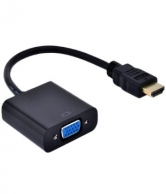HDMI to VGA Convert Cable