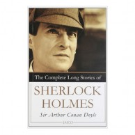 The Complete Long Stories of Sherlock Holmes C320489