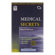 Medical Secrets 5th Edition A040327