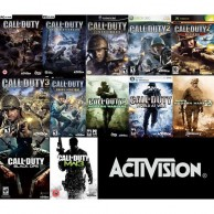 Call of Duty Games Bundle