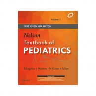 Nelson Textbook of Pediatrics First South Asia Edition A200415