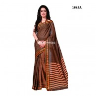 Soft Cotton Saree Design 1645A